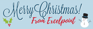 Merry Christmas From Excelpoint