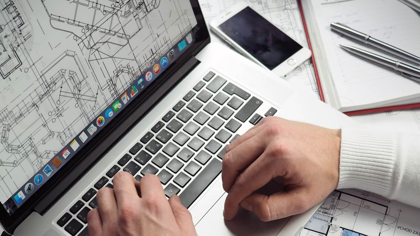 Everything You Need To Know About Mobile Construction Software
