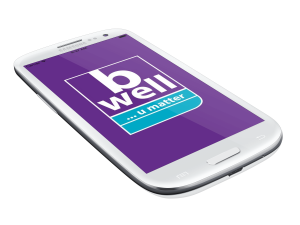 B Well App - Belfast Health and Social Care Trust
